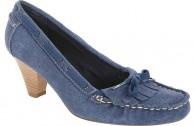 Brantano Schoen blauw