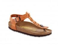 Birkenstock Schoenen Oranje