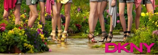 DKNY Zomer 2010 Shoes
