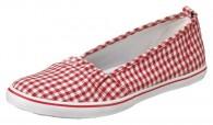 Gant schoen Rood-wit