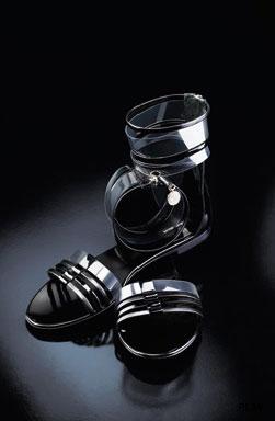 Armani Gladiator sandalen