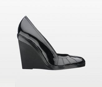 Hogan schoenen vrouwen sleehak
