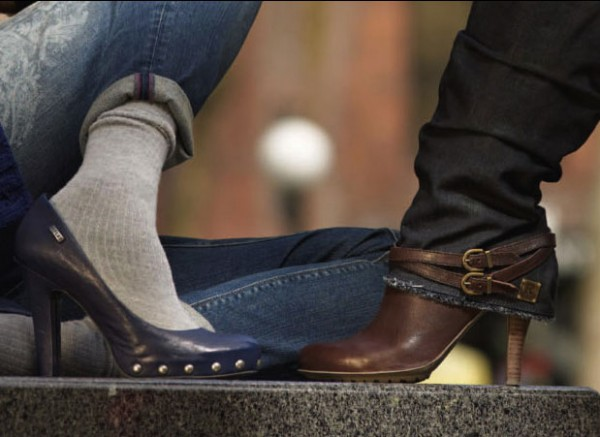 Replay schoenen 2011 Wintercollectie