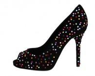 D&G schoenen rhinestones