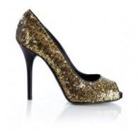 D&G gouden pump