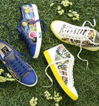 Dolce And Gabbana Sportschoenen