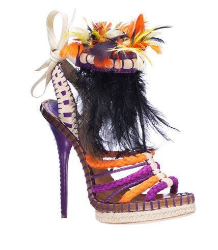 Dior schoenen 2011