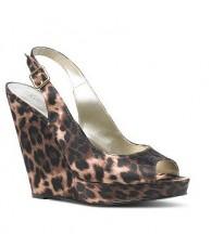 New Look Luipaard schoenen