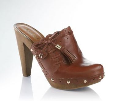 Guess Clogs 2011