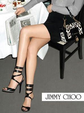 Jimmy Choo 2011
