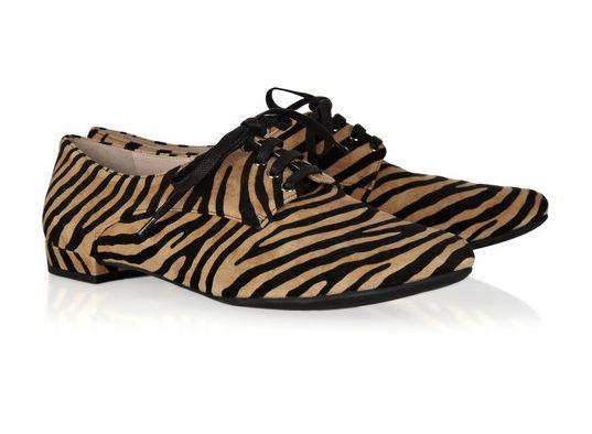Miu Miu Schoenen zebra