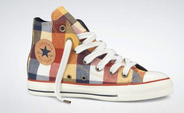 All Stars 2012 Exclusief Converse