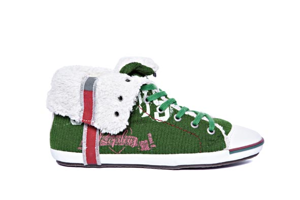 Replay Sneakers Winter 2011-2012 pels