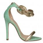 Giambattista Valli Shoe SS 2012