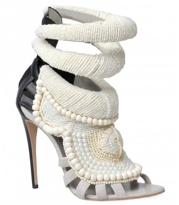 Kanye West By Giuseppe Zanotti schoenen