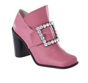 Marc Jacobs schoenen 2012