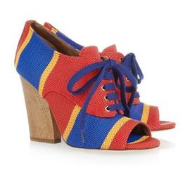 Dolce & Gabbana Schoenen Kleur
