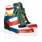 Marc By Marc Jacobs Sleehak sneakers