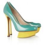 Nicholas Kirkwoods schoenen