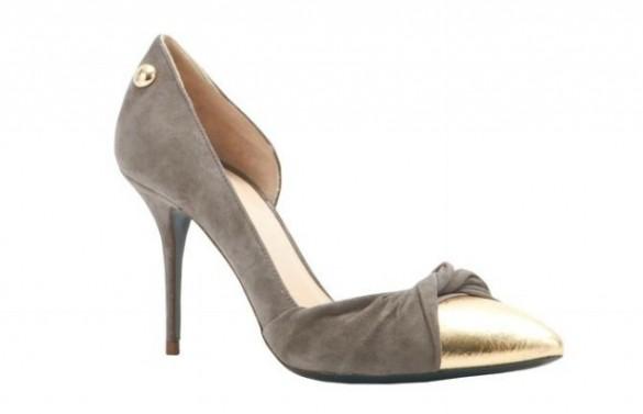 Patrizia Pepe schoenen 2012-2013 FW