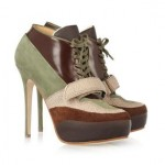 Acne schoenen 2013