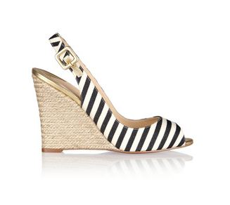 Christian Louboutin wedges 2013