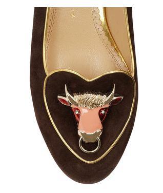 Charlotte Olympia horoscoop schoenen