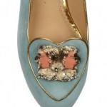 Horoscoop Tweeling schoenen