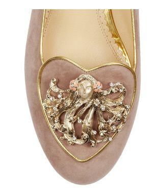 Schoenen Charlotte