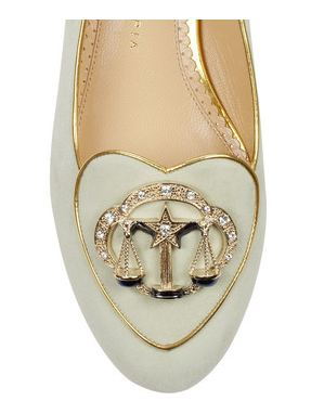 Weegschaal schoenen